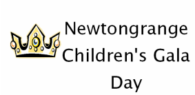 Newtongrange Childrens Gala Day